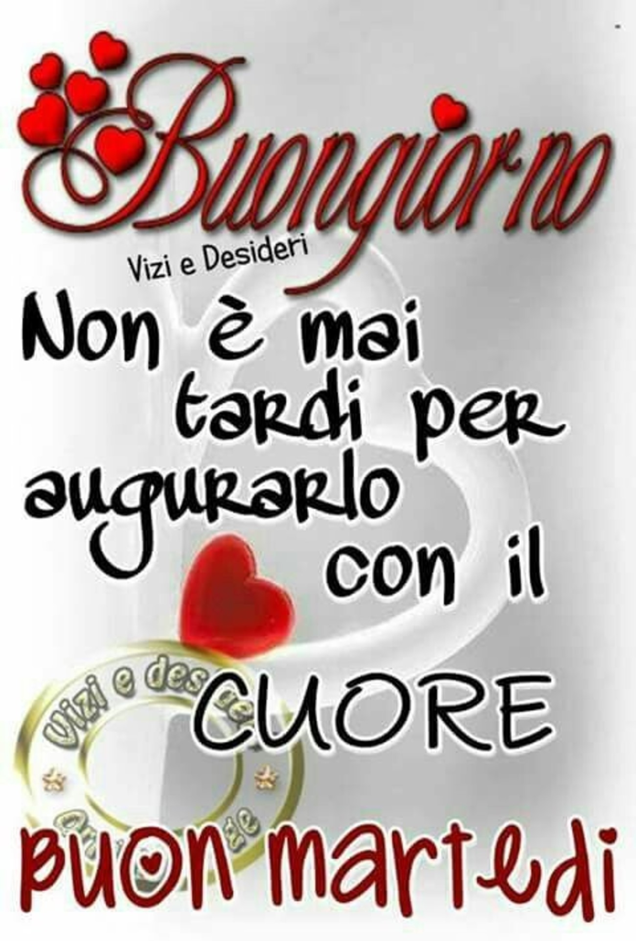 Buon Martedì A Tutti Gli Amici 3756 Immaginifacebook It