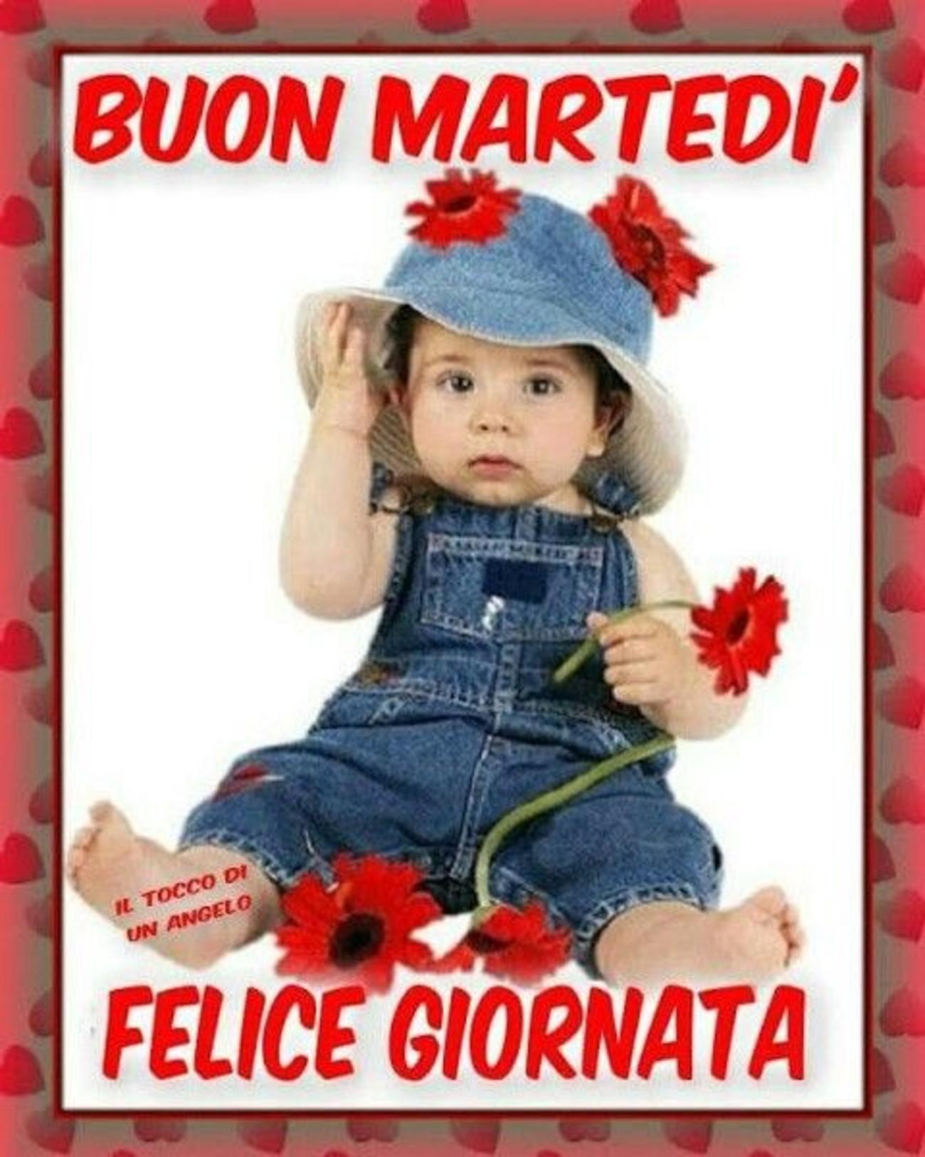 Buon Martedi Immagini Per Facebook 4691 Immaginifacebook It
