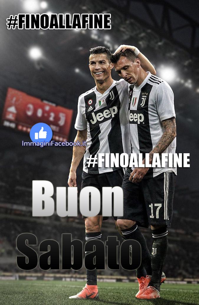 Buon Sabato Buongiorno Juve Juventus immagini