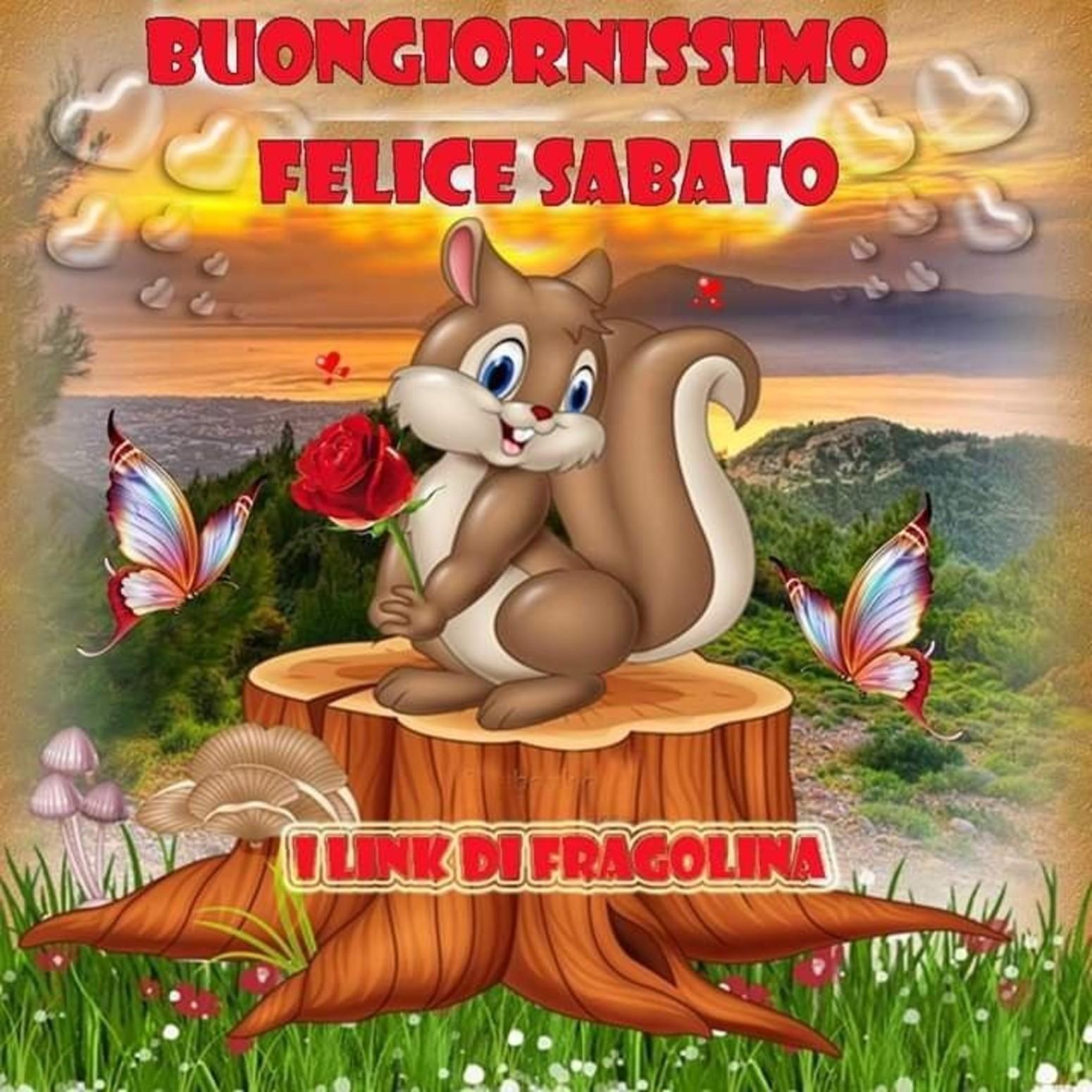 Buon Sabato Pinterest 6933 Immaginifacebook It