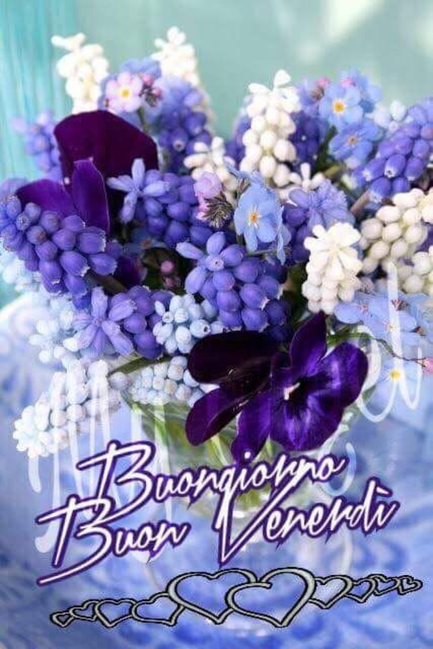 Buon Venerdì per WhatsApp 7343