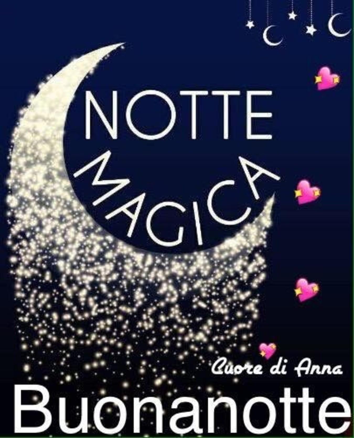 Buonanotte Dolce 3 Immaginifacebook It