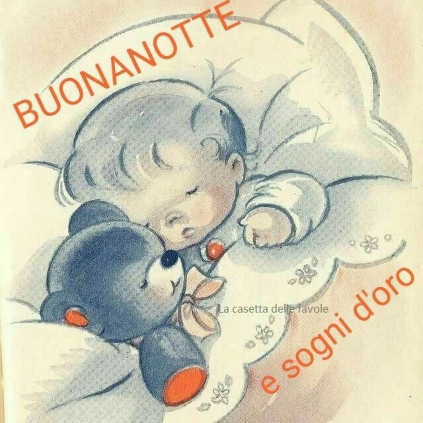 Buonanotte E Sogni D Oro Immaginifacebook It