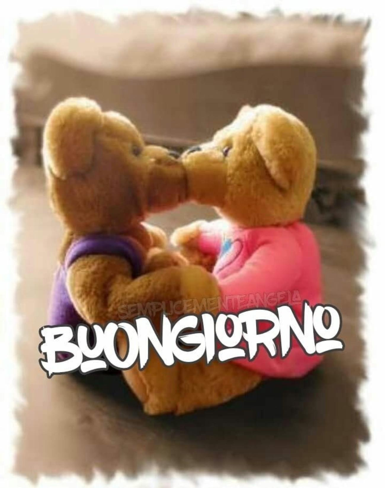 Buongiorno Amore Mio Foto 8 Immaginifacebook It