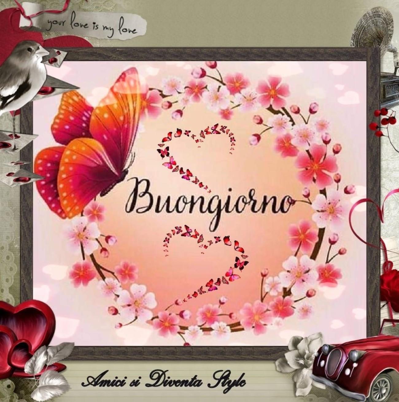 Buongiorno Immagini Pinterest 5967 Immaginifacebook It