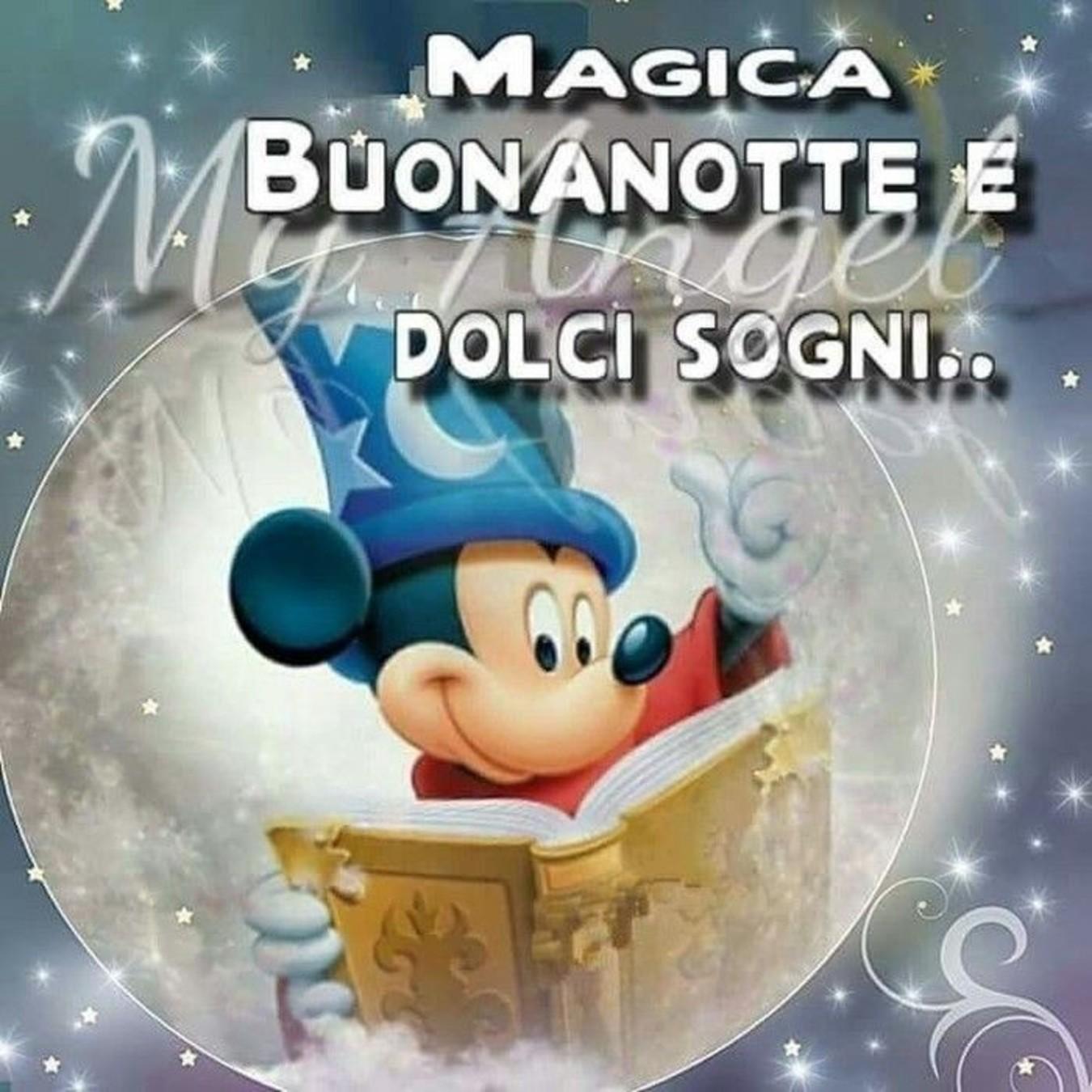 Immagini Buonanotte Amici Miei Immaginifacebook It