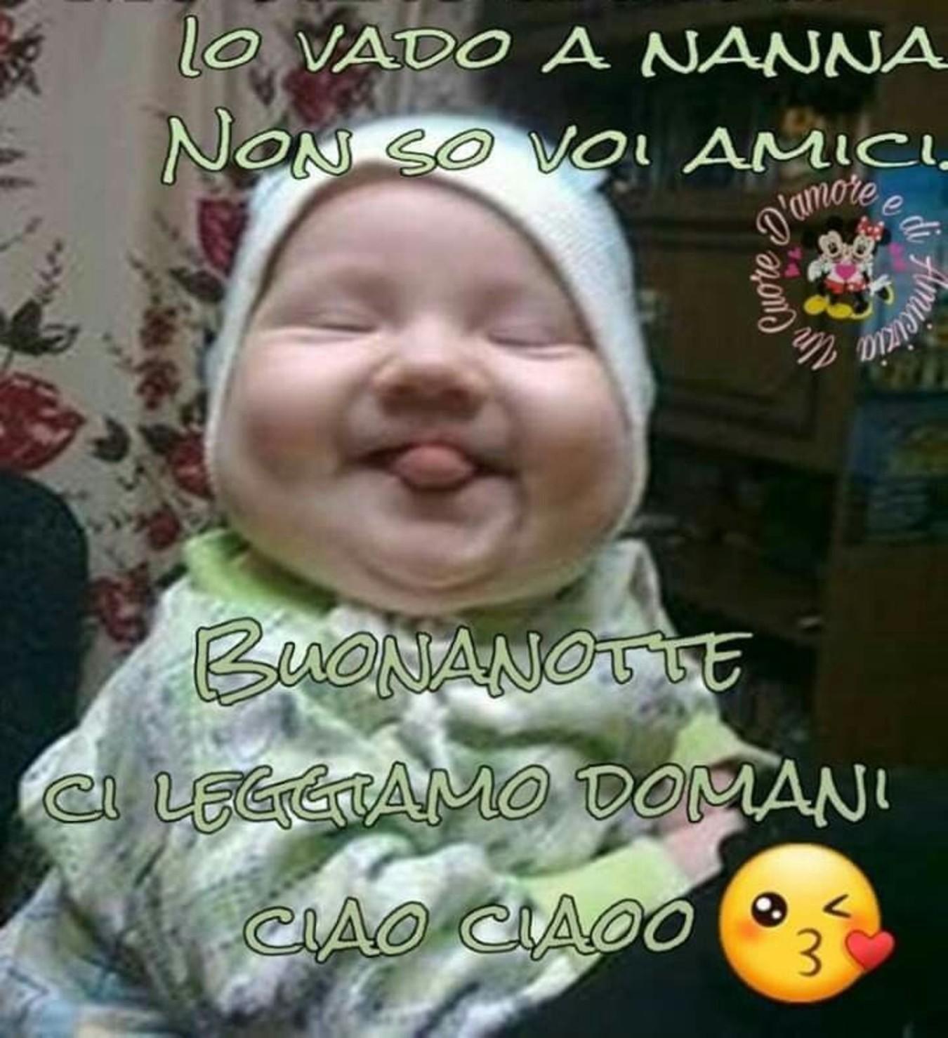 Immagini Buonanotte Coi Bambini Immaginifacebook It