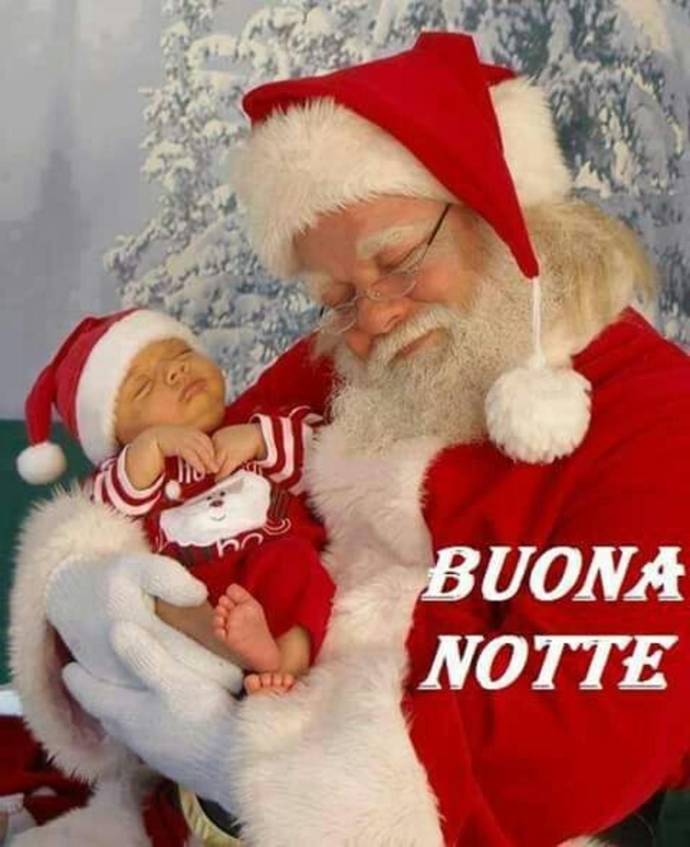 Immagini Buonanotte natalizie 10