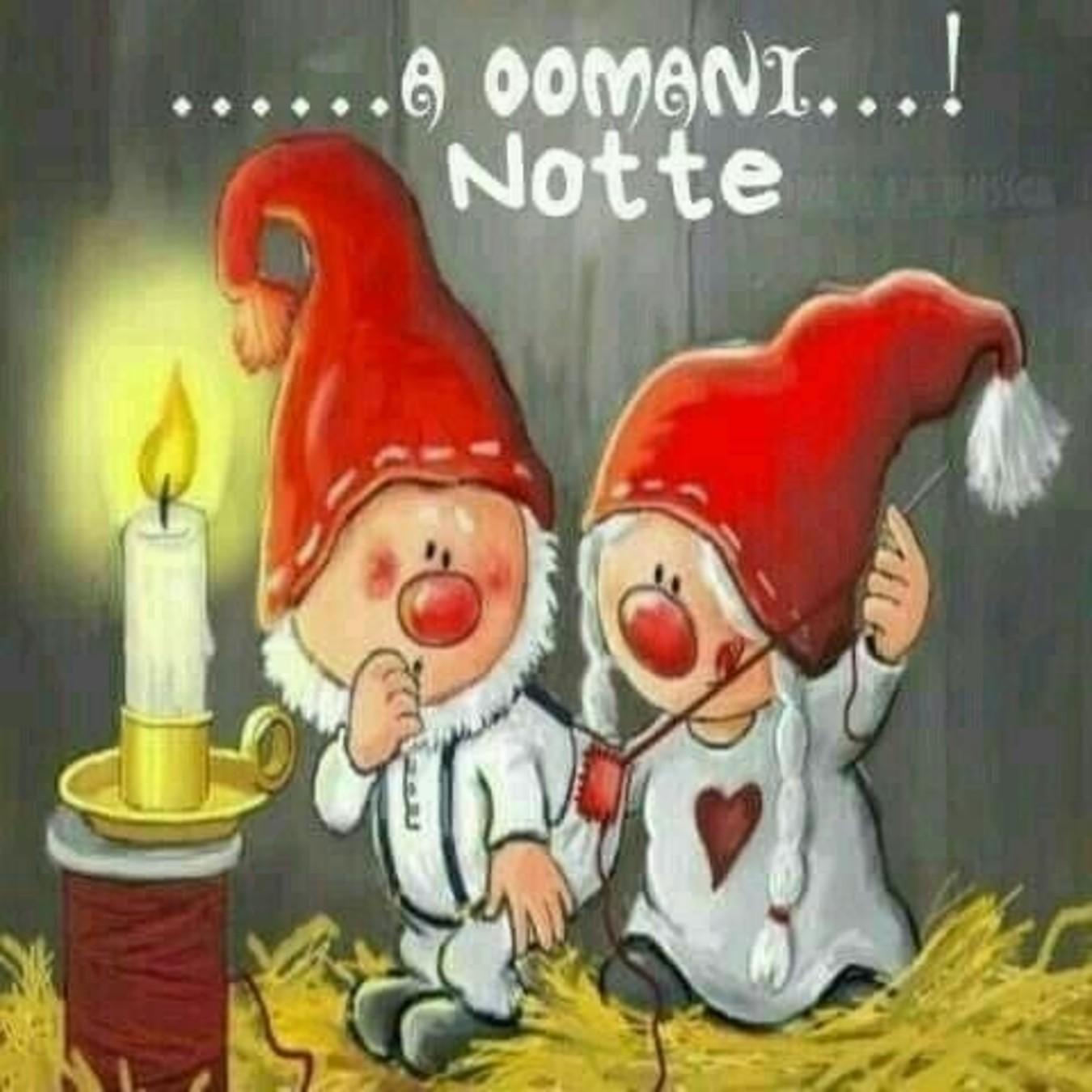 Immagini Buonanotte natalizie 3
