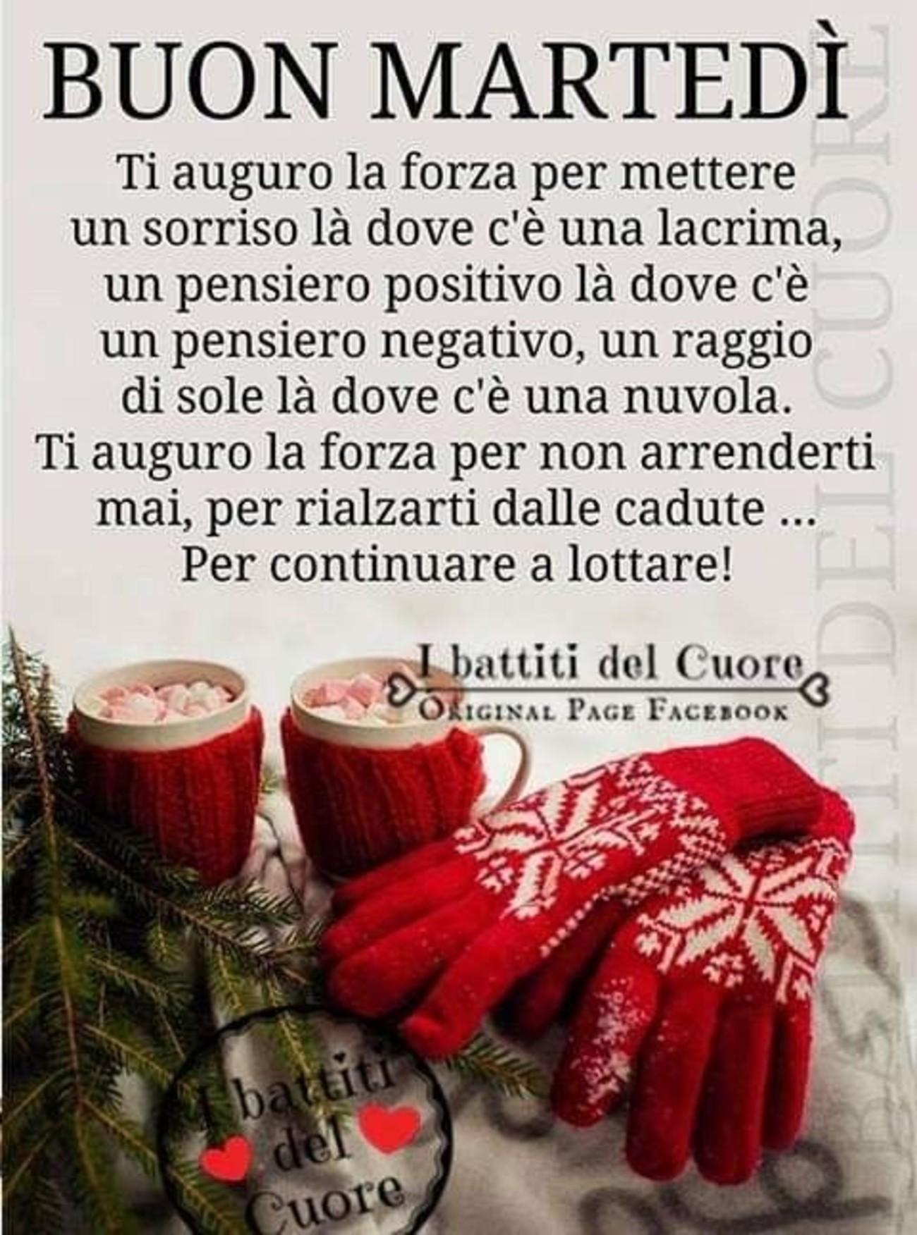 Immagini Gratis Per Buon Martedi A Tutti Immaginifacebook It
