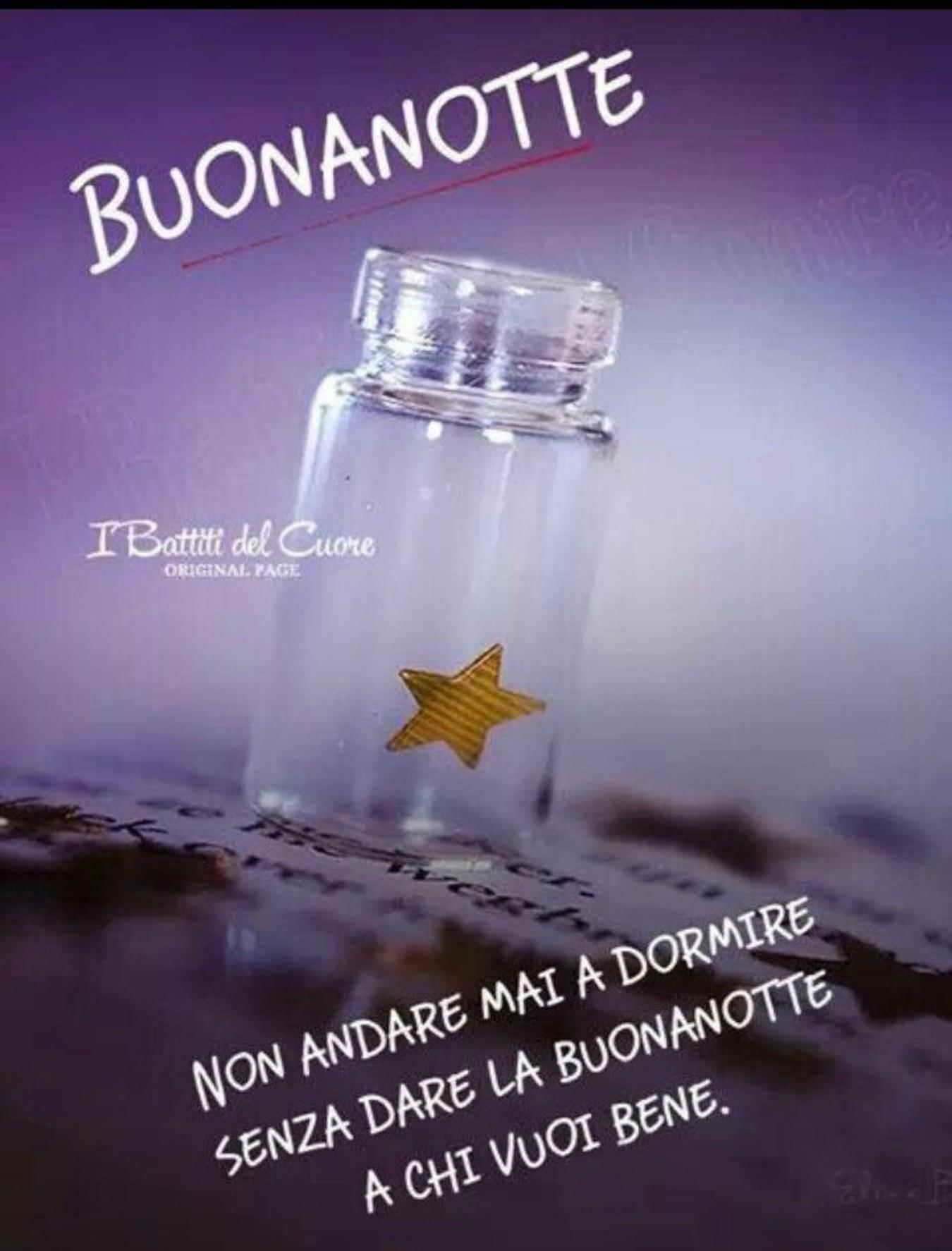 Immagini Per Buonanotte Da Mandare 867 Immaginifacebook It