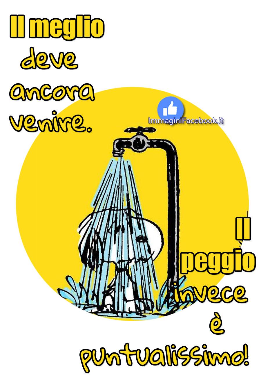 Le Più Belle Frasi Di Snoopy Immaginifacebook It