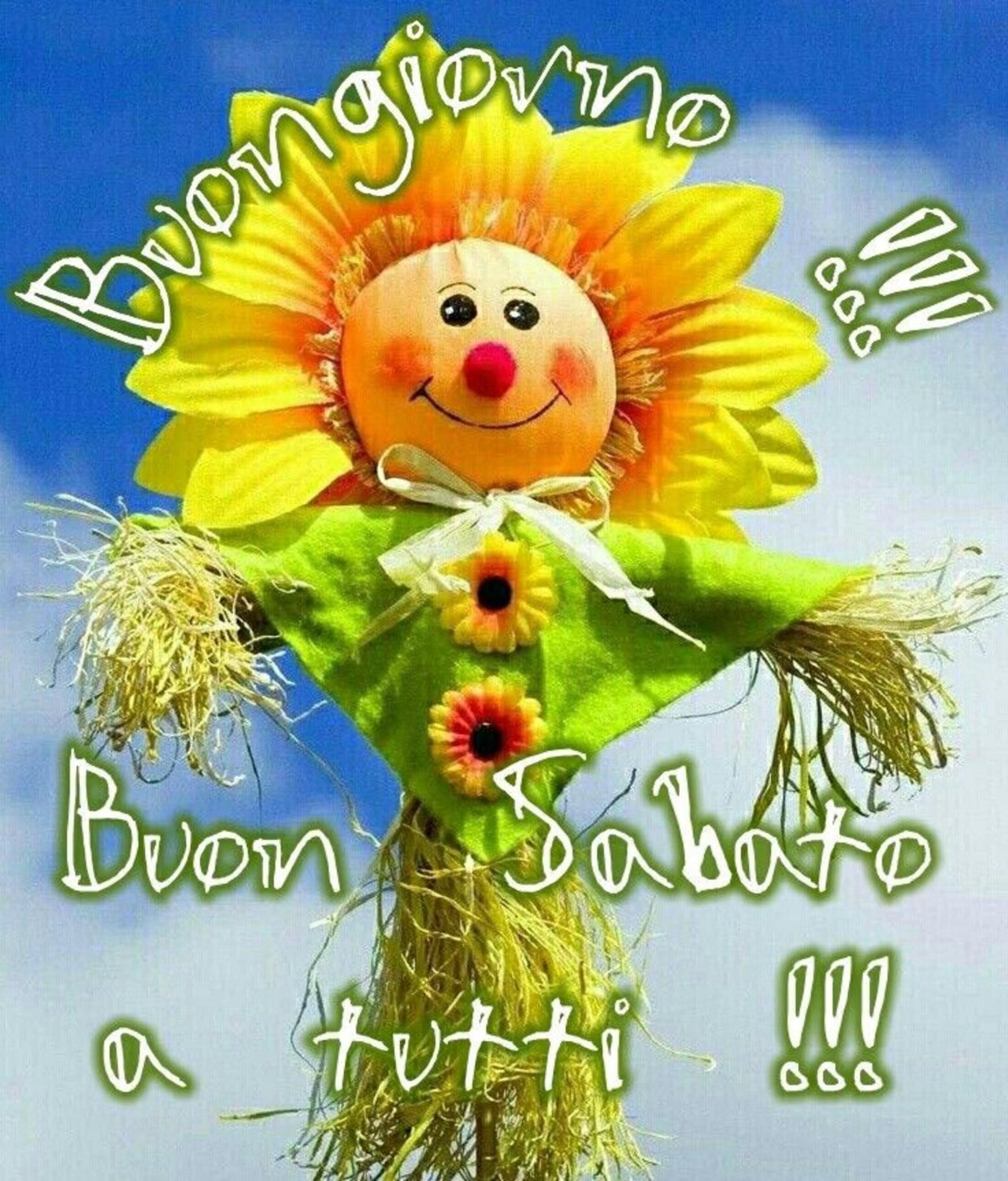 Per Facebook immagini Buon Sabato 5498