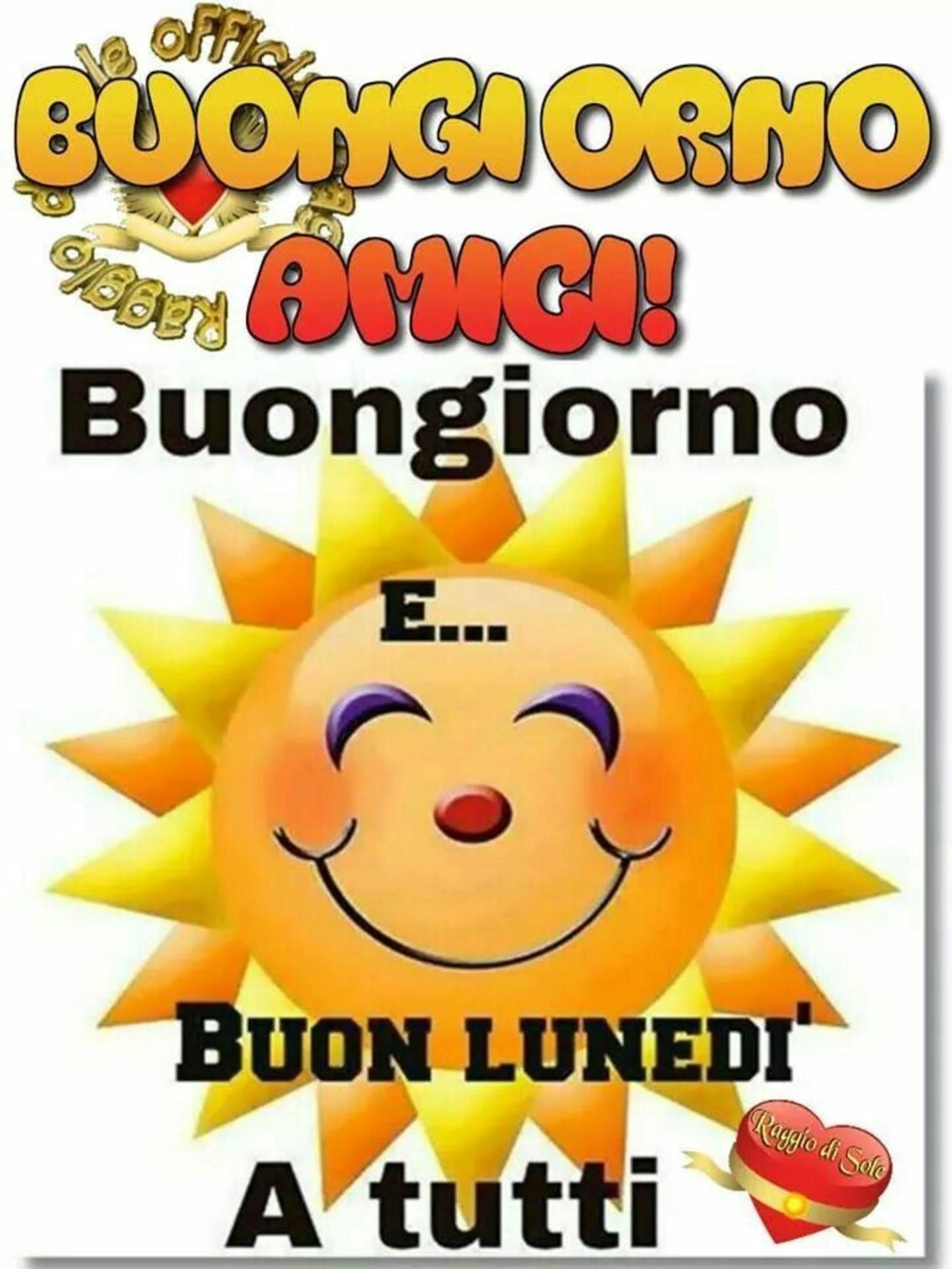 Sereno Lunedi Frasi 6355 Immaginifacebook It