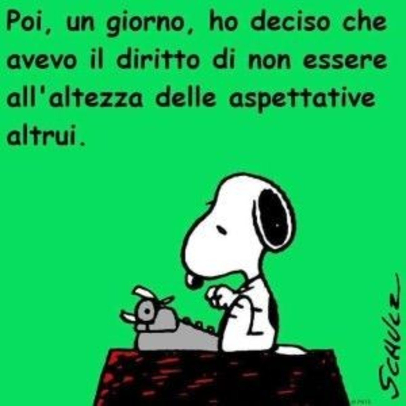 Snoopy immagini per Gruppi Facebook 7617