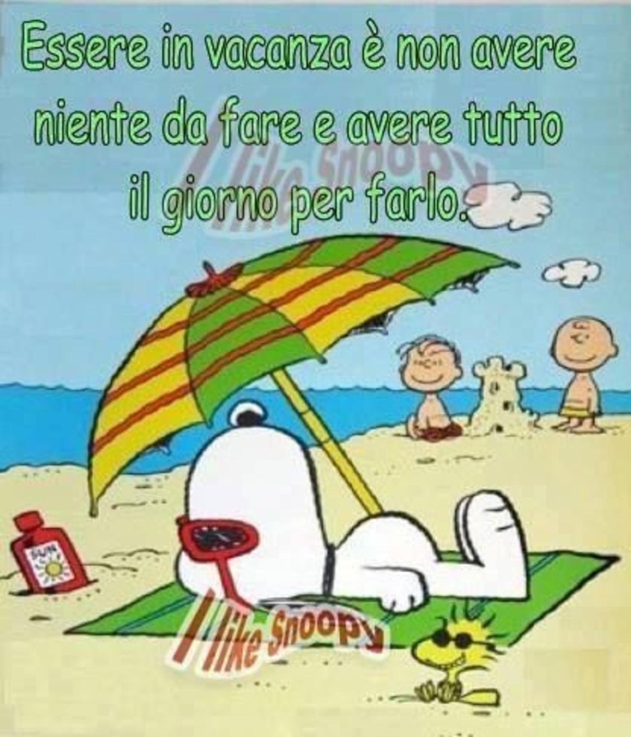 Vignette con Snoopy 3859
