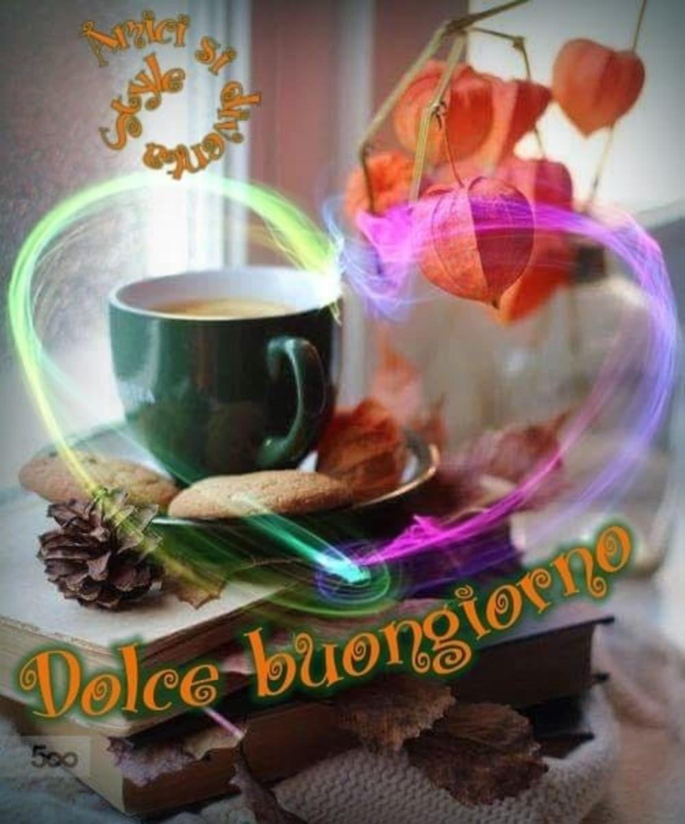Buongiorno Gratis Immagini Immaginifacebook It