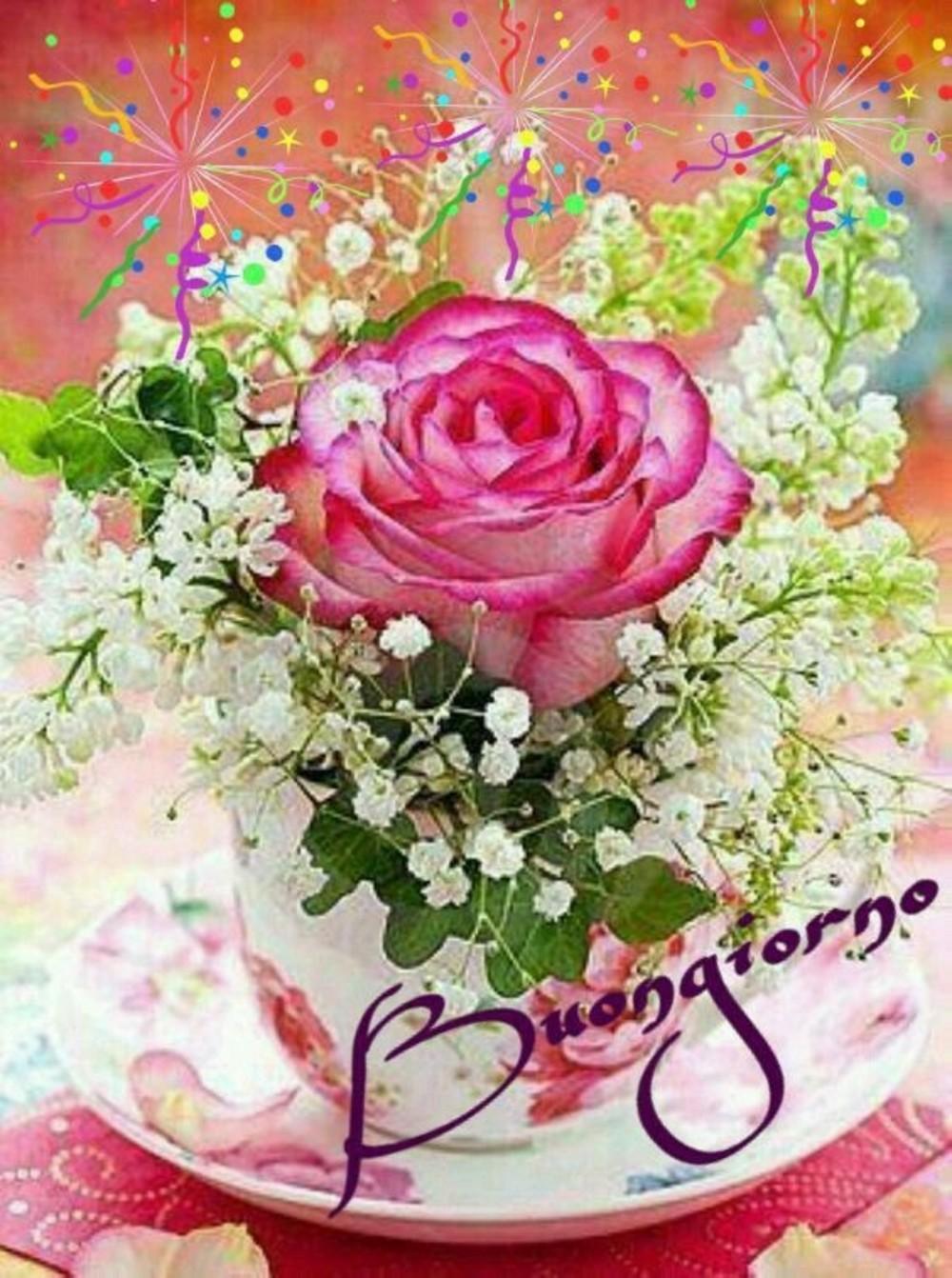 Buongiorno Immagini Pinterest Gratis 2083 Immaginifacebook It