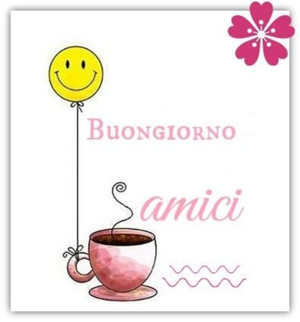 Immagini Buongiorno A Tutti Voi 5499 Immaginifacebook It