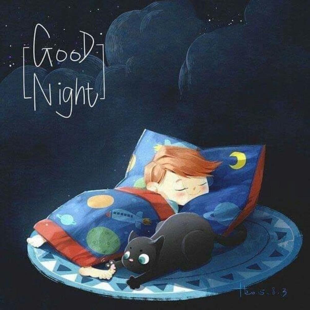 Auguri di Buonanotte 5935