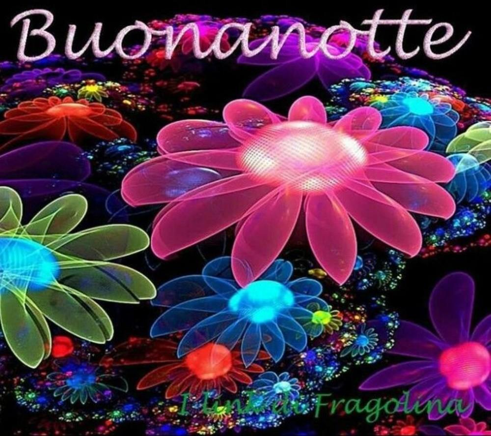 Bellissime Immagini Della Buonanotte Immaginifacebook It