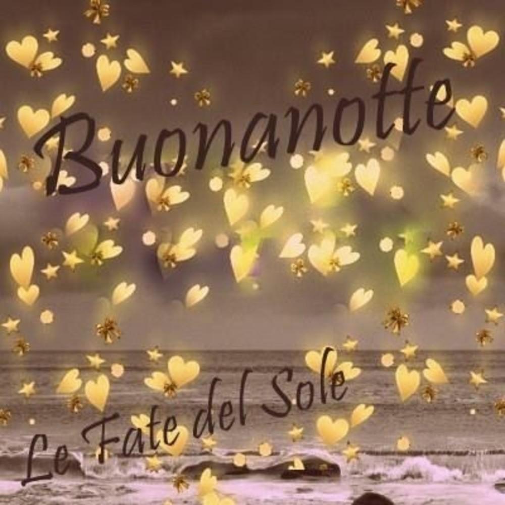Buona Notte 10616