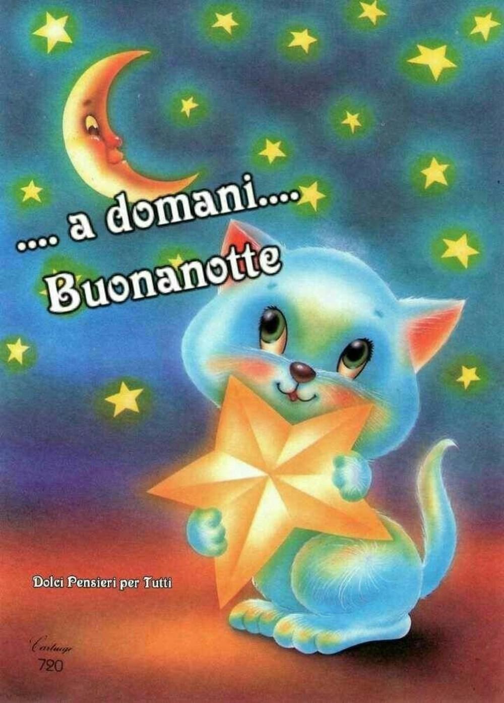 Buonanotte Scarica Gratis Immaginifacebook It