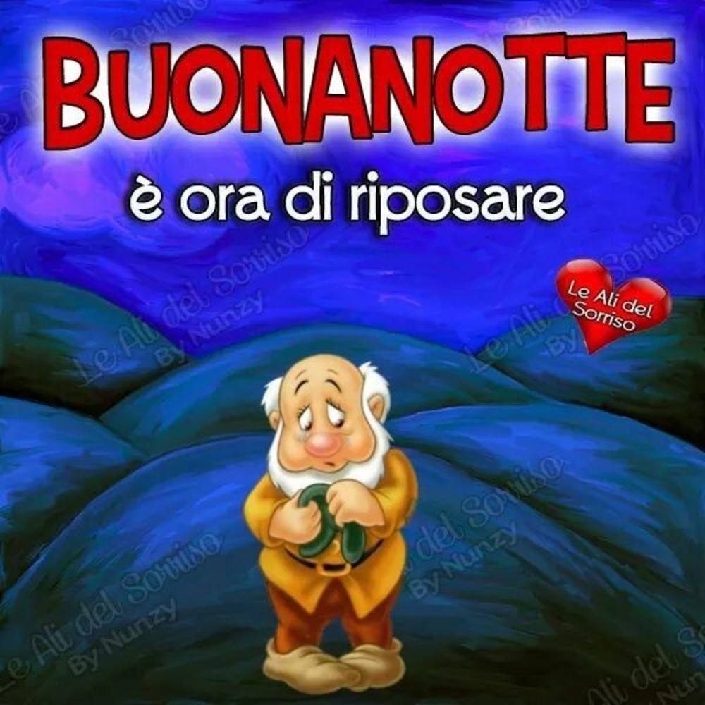 Felice Notte 11285 Immaginifacebook It