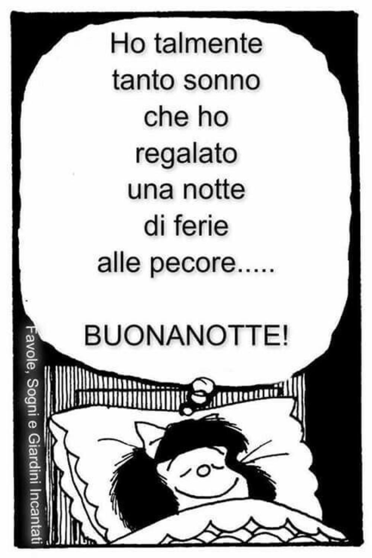 Mafalda Buonanotte immagini